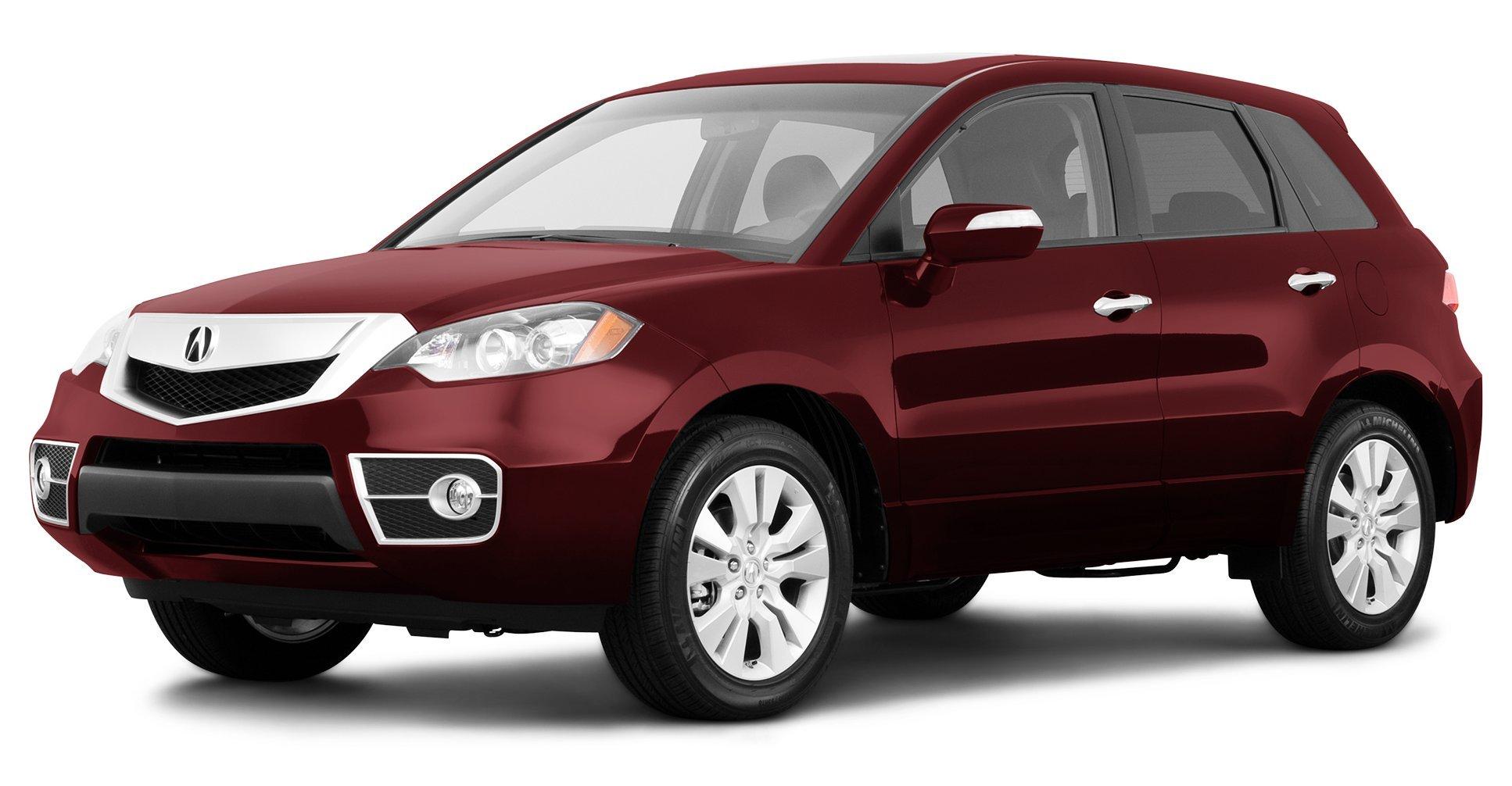 ... 2011 Acura RDX, All Wheel Drive 4-Door