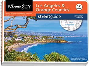 Thomas Guide: Los Angeles and Orange Counties Street Guide 55th Edition (Thomas Guide Los Angeles & Orange Counties Street Guide (Pro)) PDF