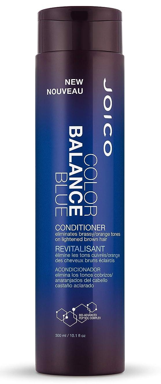 真実に成功する量Color Balance by Joico Blue Conditioner 300ml by Joico
