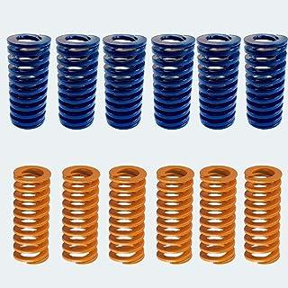 10 x Feder-Clips Kraftstoffleitungsschlauchklemmen Wasserrohre Luftschlauch Mangan-Stahl Vakuum-Schlauchklemme Verschluss