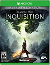 Dragon Age Inquisition - Deluxe Edition -  Xbox One