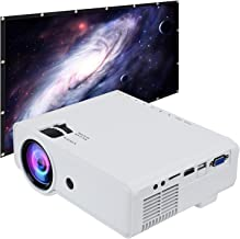 Best mini lcd video projector Reviews