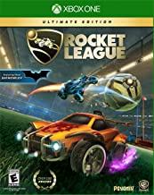 Rocket League Ultimate Edition - Xbox One - Standard Edition - Xbox One