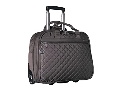 Hedgren Diamond Cindy Business Trolley (Pavement) Bags