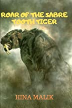 ROAR OF THE SABRE TOOTH TIGER (THE YOUNG SLEUTHS)