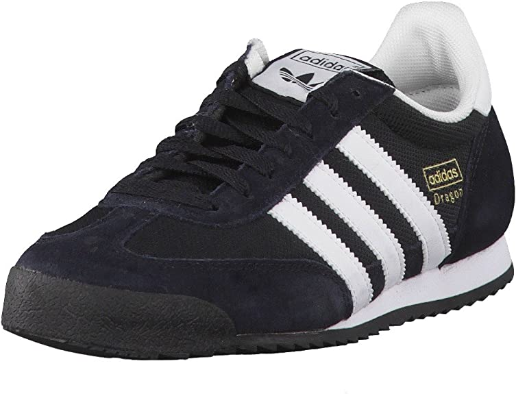 Adidas dragon black gold adrenalectomy steroid replacement therapy