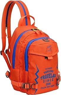 Xboun Sling Chest Backpacks Bags Crossbody Shoulder Daypacks for Hiking walking