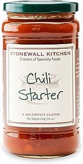 Stonewall Kitchen Chili Starter, 18 ounces