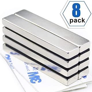 neodymium block magnet rectangle nbm