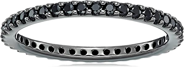 Best small black diamond ring Reviews