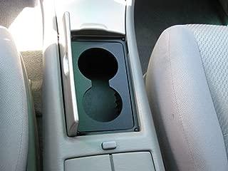 Trunknets Inc Cup Holder Custom Made Insert for Toyota Highlander Fits 2002 03 04 05 06 2007