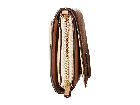 Burch plana McGraw Tory Crossbody Cartera Sand Devon BdtzwqzFp