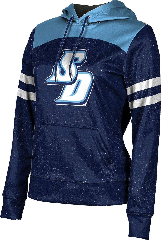 University of San Diego Girls' Pullover Hoodie, School Spirit Sweatshirt (Gameday)