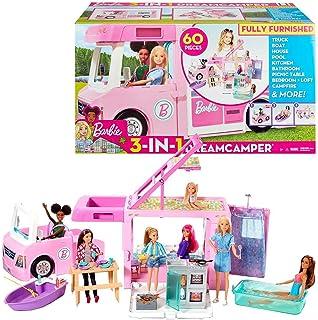 Barbie Super kemping