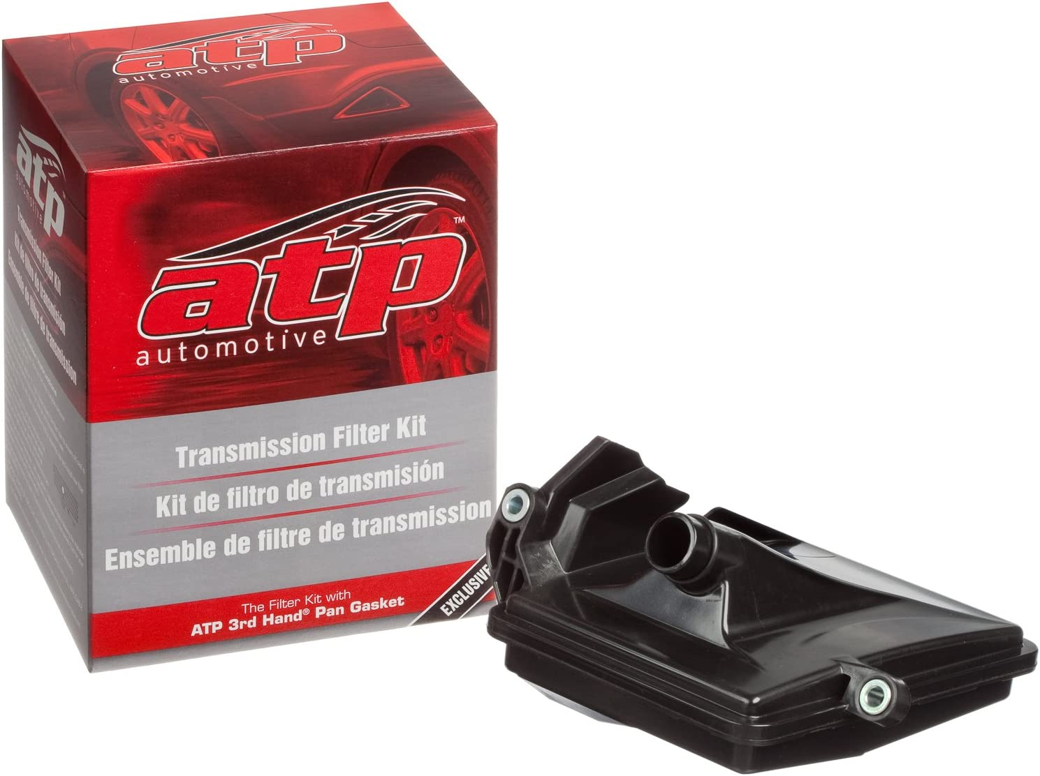 ATP B-451 Automatic Challenge the lowest price of Japan Transmission Outlet sale feature Filter