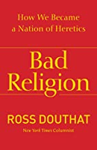 Best ross douthat religion Reviews