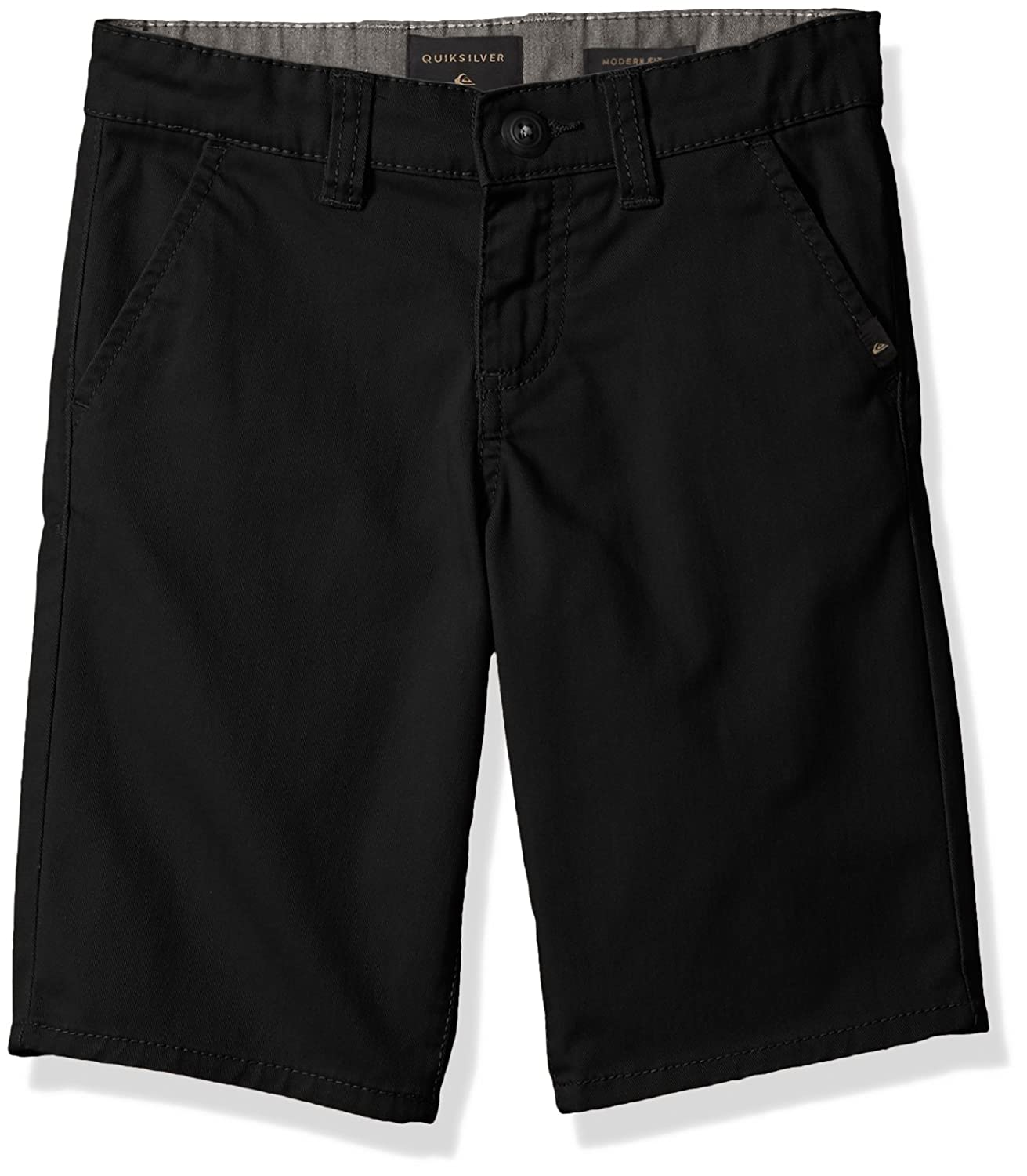 Quiksilver Boys 2-7 Everyday Union - Chino Shorts Size 5
