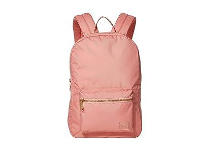 Herschel Supply Co. Settlement Mid-Volume Light (Rosette) Backpack Bags