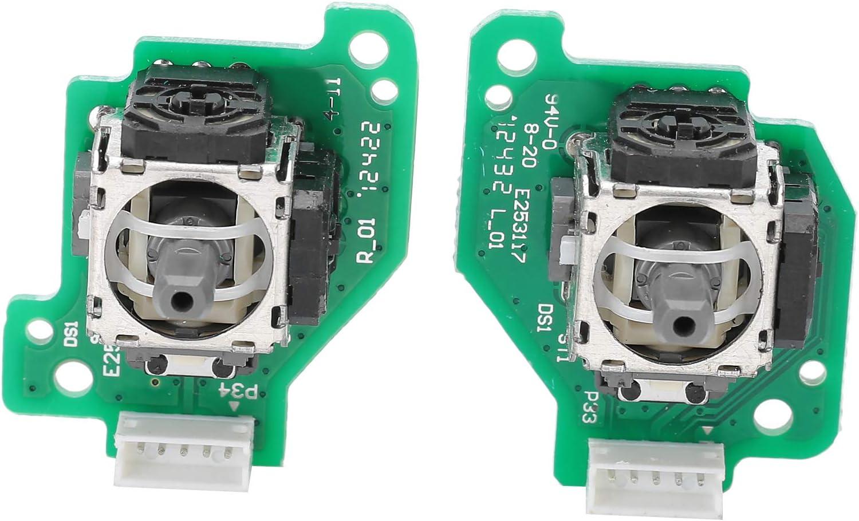 3D Analog Joystick OFFicial Module Axis Max 72% OFF Controller Se