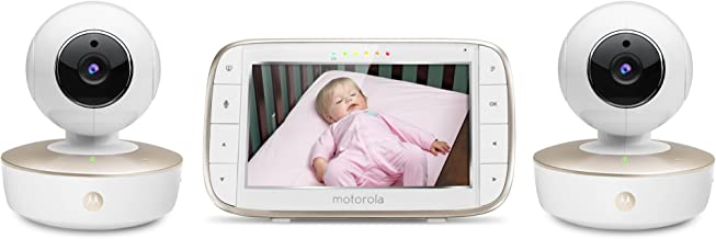 motorola smart nursery cam