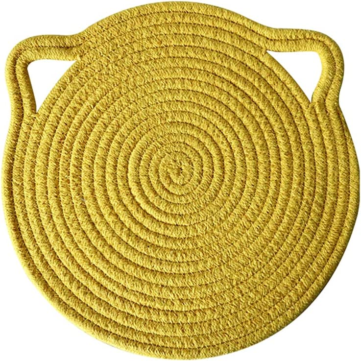 Steam Pot Now Weekly update on sale Holders 4 Pack Cute P Trivets Hot Kitchen Durable