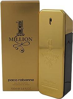 Paco Rabanne–1Million Eau de Toilette Spray para Él 100ml UK