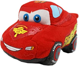 Disney Cars Mini Lightning McQueen Plush Character