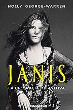 Scaricare Libri Janis. La biografia definitiva PDF