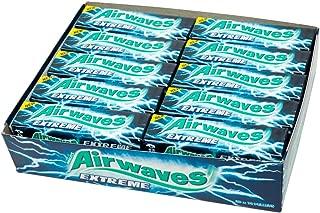 Best wrigleys airwaves extreme menthol and eucalyptus Reviews