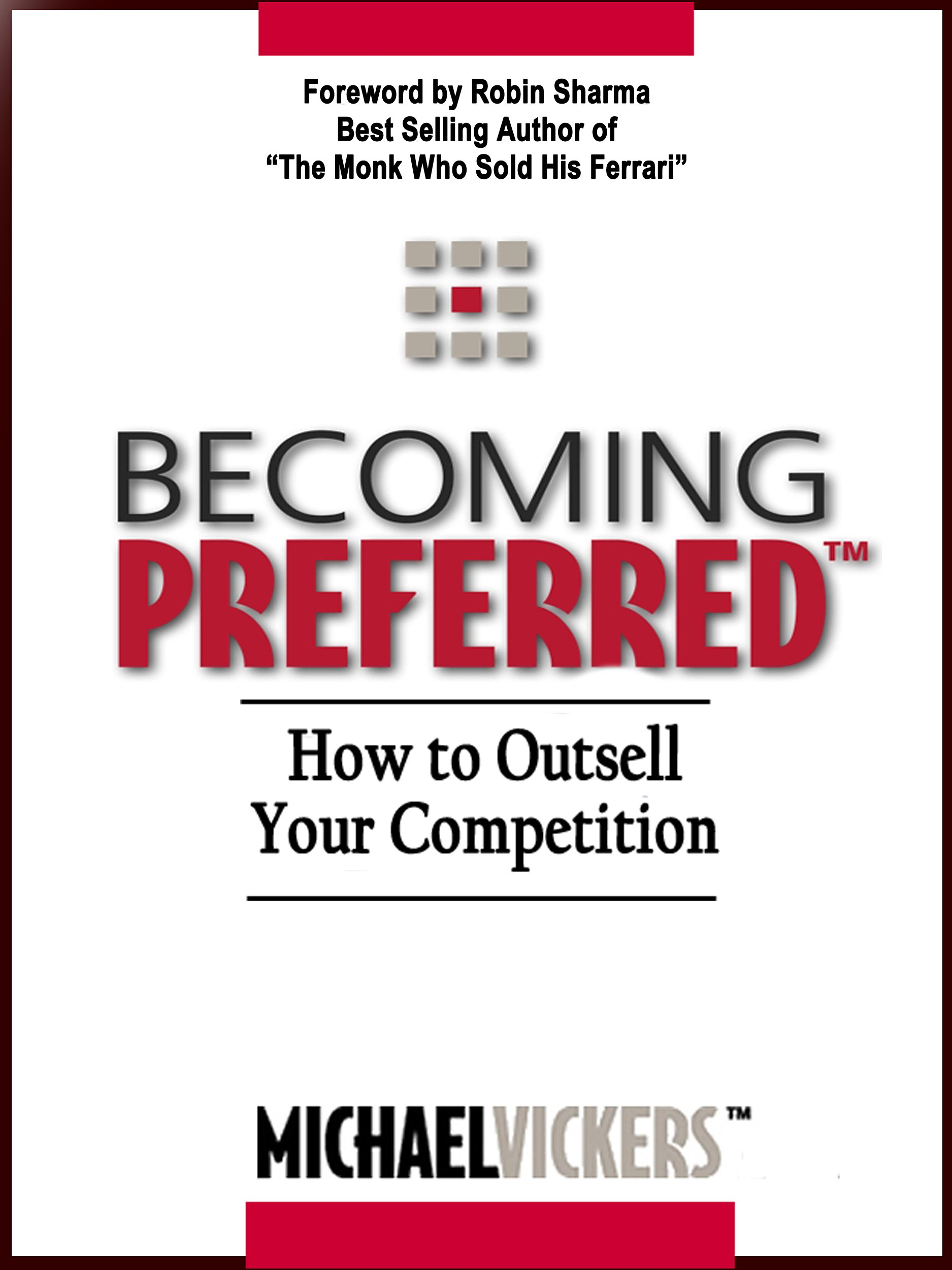 Becoming Preferred