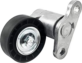 ACauto 38159 12580196 89258 OE-Quality Universal Automatic Belt Tensioner with Pulley Assembly