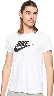 Nike Women's Essntl Icon Futura T-Shirt