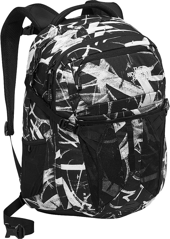 The North Face Recon Backpack - TNF schwarz Graffiti Print - OS (Past Season) B01N14FO7E  Haltbarer Service