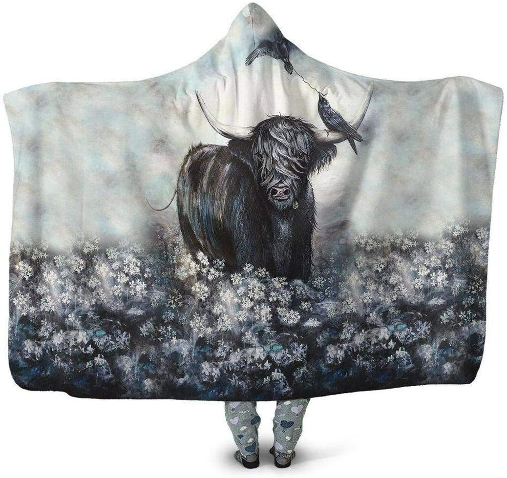 Personalized Bull Christmas Hoodie - 5 Ranking TOP20 popular Blanket Ho Wearable