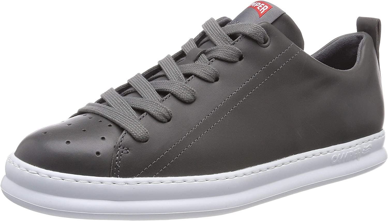 Camper Runner K100226-027 Sneakers Men Grey