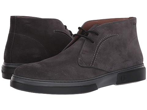 Salvatore Ferragamo Alder Boot