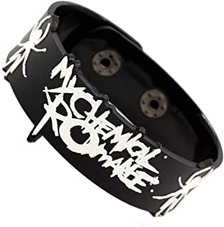 My Chemical Romance Wristband Rubber Bracelet v1