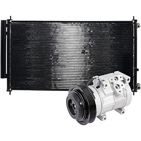 ispacegoa.com Automotive Car & Truck Parts A/C Condenser For 2005 ...