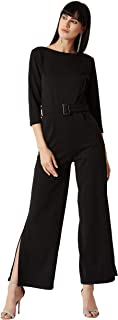 Miss Chase Women's Synthetic Jumpsuit