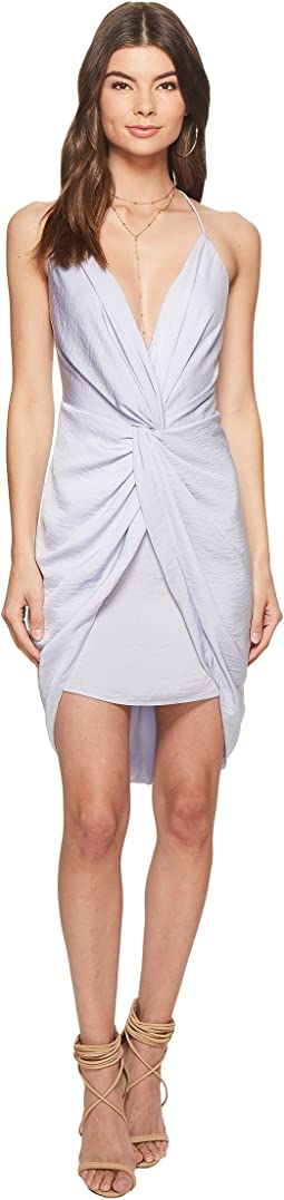The Jetset Diaries - Opal Mini Dress