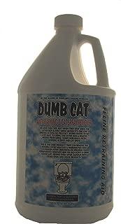 Dumb Cat Anti-Marking and Cat Spray Remover Feline Retraining Aid Sprayer