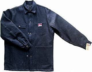 Ben Davis Men's Original Style Jacket, with Front Snap