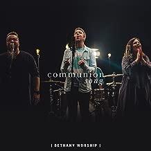 Communion Song (feat. Nicole Binion & BJ Putnam)
