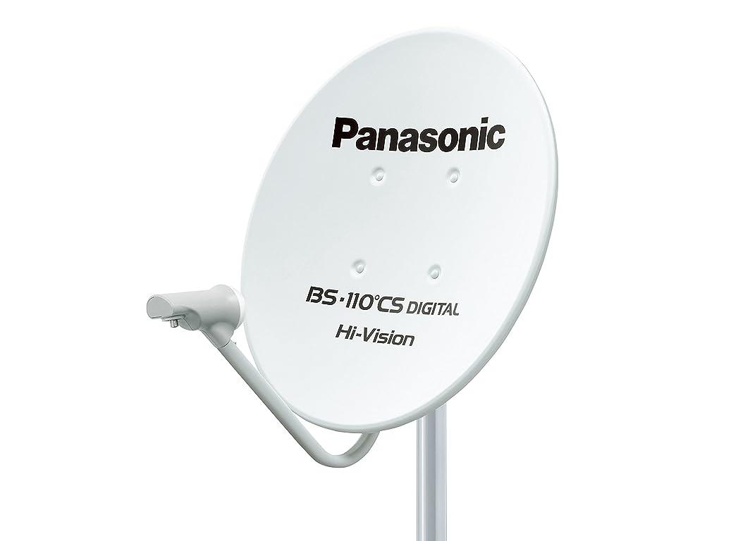 パナソニック 45型BS?110度CSデジタルハイビジョンアンテナ TA-BCS45R3