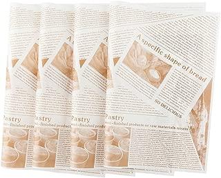 Paper Food Wrap, Deli Paper, Sandwich Paper - Gastronomia Design - 15