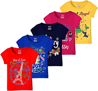 b5744488f Amazon.in: 11 - 12 years - Tops, T-Shirts & Shirts / Girls: Clothing ...