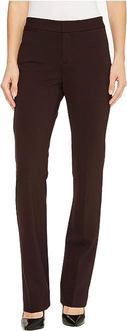 NYDJ - Ponte Trouser Pants