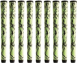 Winn Dri-Tac X 9 Piece Golf Grip Bundle