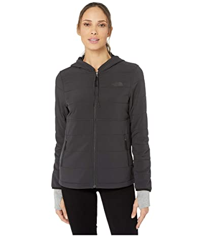 The North Face Mountain Sweatshirt Hoodie 3.0 (TNF Black) Women