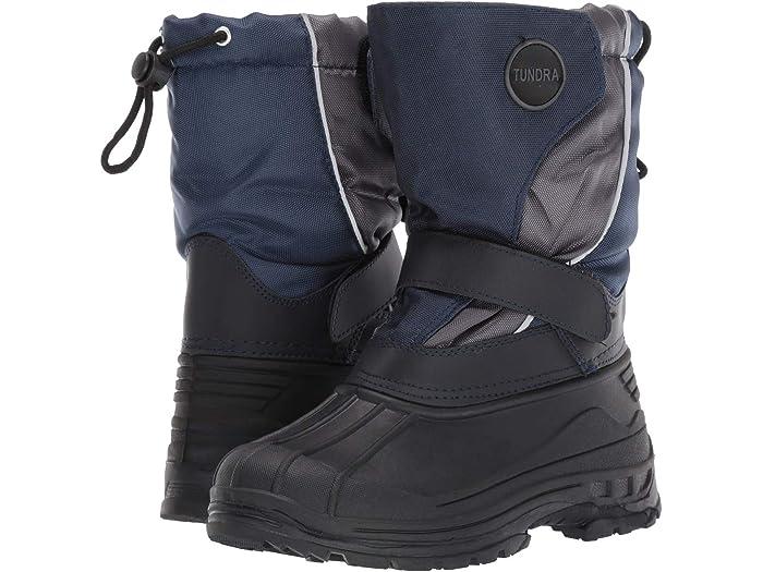 Tundra Boots Kids Artic Blast (Little Kid/Big Kid)